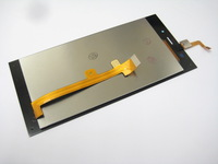 Black Full LCD display with Touch screen digitizer for Xiaomi Mi3