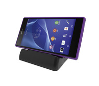 2014 New Design Universal Magnetic cradle phone Adapter for Sony Smartphone Free shipping