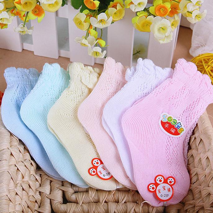 Носки для девочек Cute