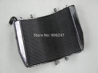 NEW Aluminum Radiator FOR Honda CBR600RR CBR 600 RR F5 2007-2012 READY SHIP