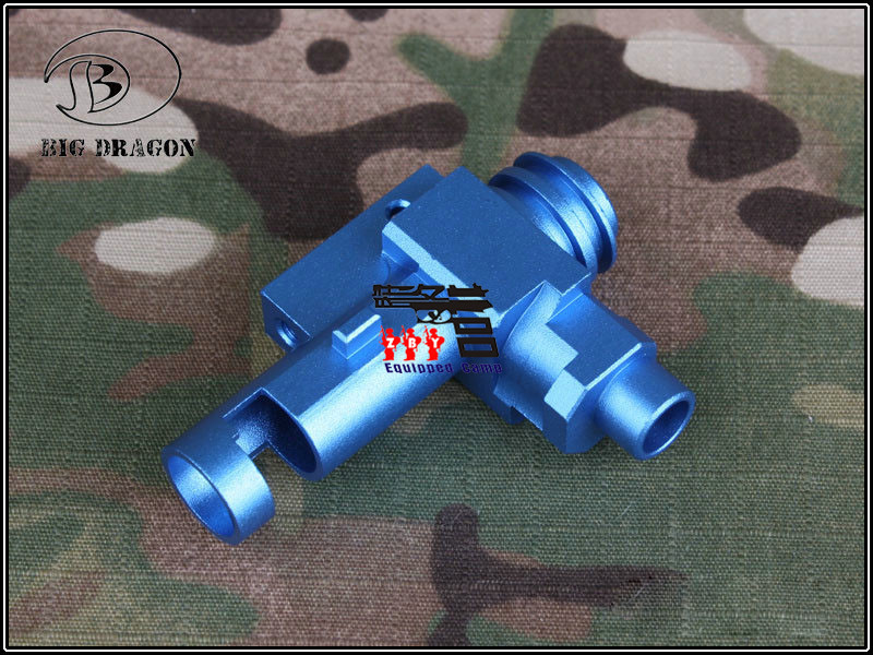 Аксессуары для охотничьего ружья Zby CNC 7075 M4/M16 AEG Marui, Dboys, JG etc.m4 AEG G36