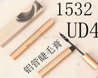 free shipping!Hot sale Brand Black Mascara Makeup nk4 mascara(12pcs/lot)