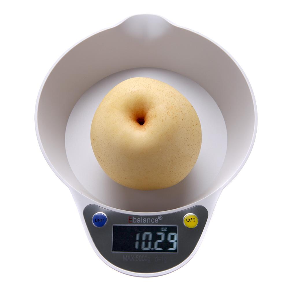 Кухонные весы OEM 5 /1 11 /0.002 5kg/1g CH-320 кухонные весы oem lcd 300g 0 1 g 300g 0 1g