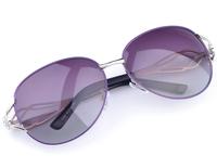 100 pcs EMS Wholesale New Aviator Sunglasses  Polarized Sunglass Driving Sun Glasses Cycling Glasses Eyewear ESDV163