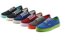 summer Super soft dazzle colour classics Canvas Shoes, women causal shoes Lace up Classic Sneakers,unisex Sneakers for men shoes