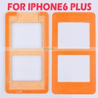 UV Glue Mould Mold Glass Holder Refurbishing For iPhone 6 Plus