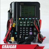 Digital Thermometer Calibrator MS7212 Temperature Thermocouple Calibrator
