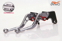 New Style titanium Short Brake Clutch Levers For HONDA PCX 125/150 all years