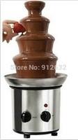 #Quality Guarantee!4 layers Chocolate Fountain,Waterfall Machine,Wedding Children Birthday Festive & Party Supplies Christmas