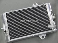 40MM 2ROW RADIATOR FOR Yamaha Raptor 700 aluminum radiator 06 07 08 09 10 11