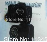 Smallest 1280*720P mini Video Recorder / High Definition mini Camera + Free shipping  Y3000 /Y2000