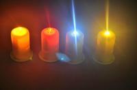 LED light bulb multi color option for Paper Lantern craft DIY Birthday Wedding Party decor supplies CN post