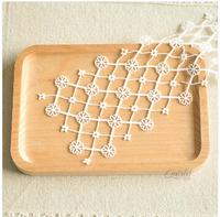 100pcs/lot Free shipping Fashion 2014 HOT SALE   lace chocolate fondant cake decoration silicone mold kitchen tools