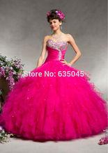 Quinceanera платья  от Unique Bridal, материал Полиэстер артикул 32252141099