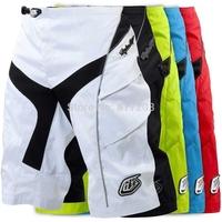 Troy Lee Designs TLD High Quality Moto Shorts Bicycle Cycling Shorts MTB BMX DOWNHILL Motorcross Shorts with Pad