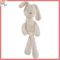 Mamas & Papas baby rabbit sleeping comfort doll plush toys Millie & Boris Smooth Obedient Rabbit  Sleep Calm Doll 50cm