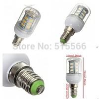 E14 9W 24LED SMD5730 LED Bulbs 220V 230V 240V LED Lights Warm white cold white LED Corn Bulb
