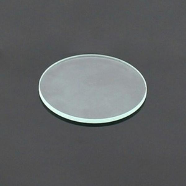 2 pieces Diameter 41.5mm~42mm thickness 2mm High Power Lens Glass for C8 C10 CREE XM-L2/Q5/R5 LED Flashlight Light Lamp(China (Mainland))