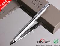 Free Shipping! Hot best gife Parker fountain pen parker im series parker pen Shiny plaid pattern series pen