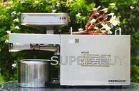 2014 New Olive Oil Press Machine Commercial Grade Oil Extraction Expeller Presser Stainless Steel 110V or 220V available