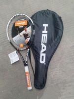 2014 Padel raquetas hot Head YouTek IG Speed MP300 L5 raquete de tennis djokovic Tennis antivibrador tenis Tennis racket head