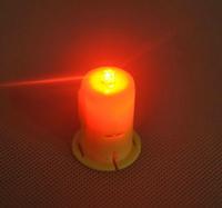 LED light bulb multi color option for Paper Lantern craft DIY Birthday Wedding Party decor supplies Wholesale