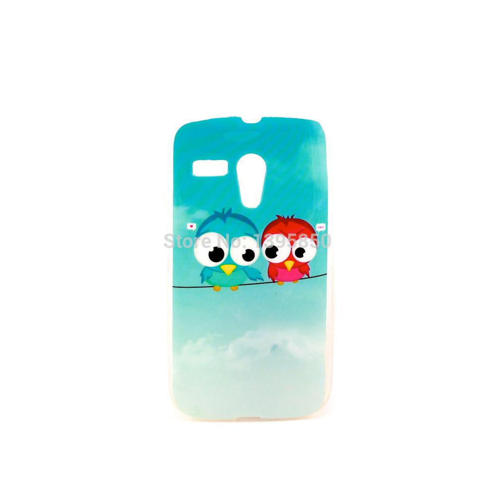 Чехол для для мобильных телефонов DIY 100pcs/lot, G For Mote G