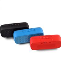 Free shipping USB Speaker Mini HIFI Portable Wireless Altavoz Column Bluetooth Speaker Caixa De Som Boom Box Altavoces Column