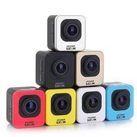 SJCAM M10 WiFi Mini Cube 12MP 1080P Novatek Sports Camera Waterproof HD Camcorder Car DVR