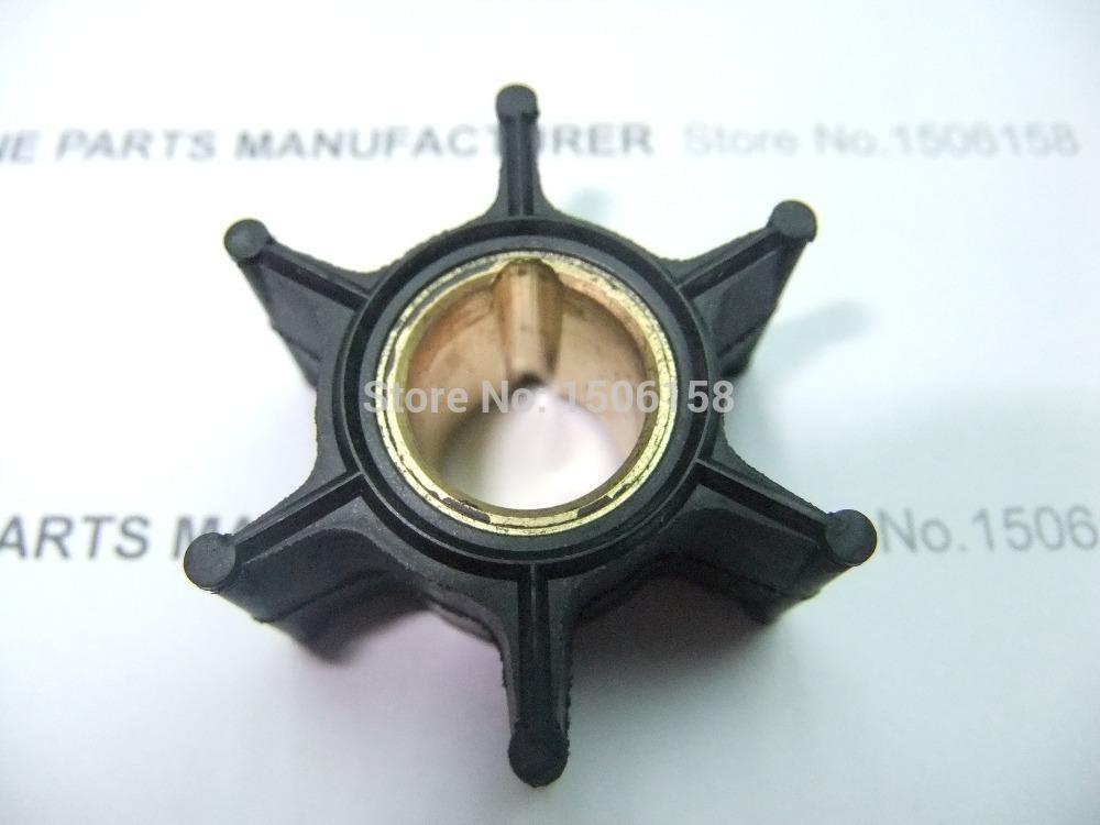 Impulsor 386084 para Johnson Evinrude BRP OMC bomba de água do Motor 9.9HP 15HP Motor de popa 8HP 18-3050 9-45201 500355(China (Mainland))
