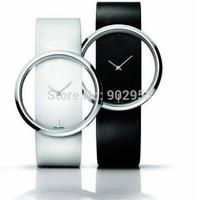 watch women relogio feminino reloj mujer new 2014 fashion leather quartz casual watch wristwatches ladies watches gift