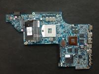 For HP DV6 DV6-6000 641488-001 Laptop Motherboard Mother board 35 days warranty