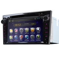 "7""Car DVD Player GPS Android 4.2 for Opel Astra Corsa Vectra Meriva Antara Car Audio head unit Capacitive Touch Screen 3G WIFI"