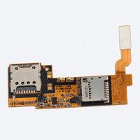 2014 NEW FOR LG Optimus G Pro E980 Memory & SIM Card Holders Slot Reader Flex Cable FREE SHIPPIGN
