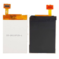 2014 NEWEST For Nokia  5130 LCD Screen Display Front Panel Parts Touch Screen Digitizer HOT FREE SHIPPING