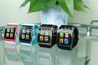 2014 newest fashion design Upro bluetooth watch, wireless smart bluetooth smart bracelet for smartphone