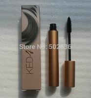 FREE SHIPPING!Hot sale Brand Makeup Mascara NK4 Black(100pcs/lot)