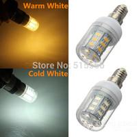 free shipping High brightness E14 LED Light 220V E14 led bulbs & Lamp Corn Bulb E14 5730 24LED Lamps 5730 SMD 9W Canble Lighting
