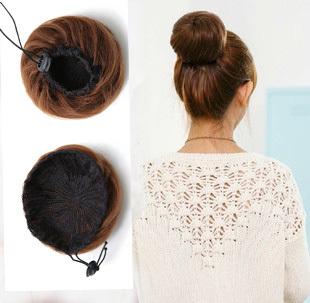 Unbranded Scrunchie cabelo sintetica perruque peluca H034 unbranded 1 mhb012