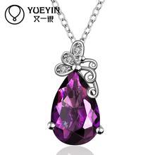 FVRS004 2015 new fine jewelry sets Extravagant Party jewlery set for lady Fashion Big Crystal set