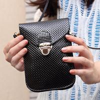 small women bag mobile phone bag fashion shoulder crossbody mini envelope clutch women handbag messenger bags