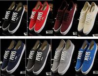 Summer classics super soft Canvas Shoes, Unisex causal shoes Lace up Classic Sneakers for men women shoes 36-43 size
