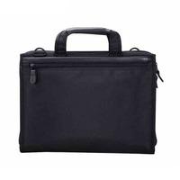 Itemship Ultra-Wear Laptop Bags Briefcase  Men Messenger Black Color Laptop Bags  Fit For12/14/16-Inch Laptop