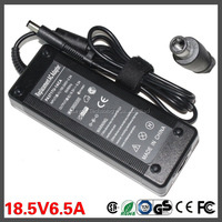 New AC Adapter Battery Charger For HP EliteBook 8530p 8530w 8540p 8540w 8560w 8730w Power Supply 120W 18.5V 6.5A