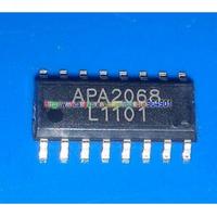 Free shipping 100% original new APA2068 SOP-16 APA 2068 SOP-16 power ic chipset in stock