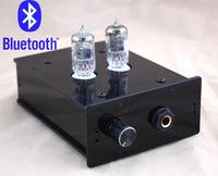 Little bear Bluetooth BLACK panel P2 valve tube headphone amplifier amp Ver1.2