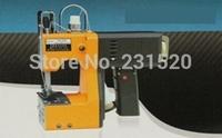 Portable Manual Bag Stitching Stitcher Sewing Machine Closer handheld compact Bag Sealing Machine
