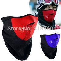 Ski Mask 2014 Winter Outdoor Face Mask For Men & Women,Neck Warmer ,CS Game Props Beanies For Male & Female/CTW