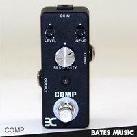 ENO Guitar pedal mini Compressor Guitar Effects Pedal True  Bypass