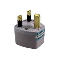 High Quality,250V 10A Universal UK to EU US AU AC Travel Power Plug Charger Adapter Converter Power Convertor
